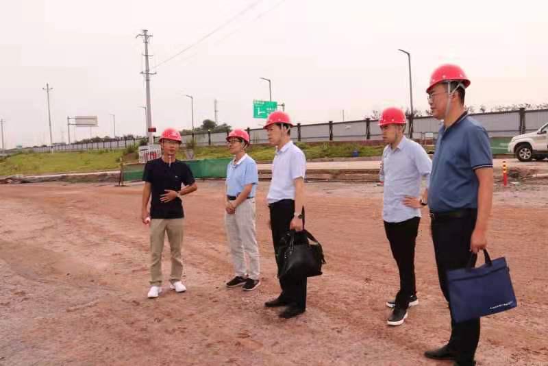 强化校企合作 推进工学结合 ——合肥铁路工程学校开展暑期企业行学习调研活动